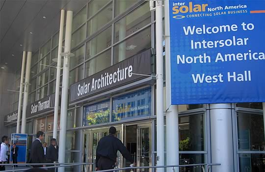 InterSolar West